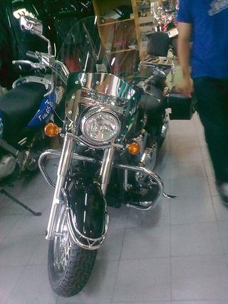 Kawasaki VN900