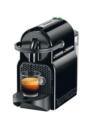 Cafetera de capsulas Nespresso