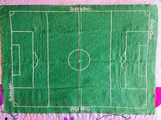 Campo Futbol SUBBUTEO COLACAO