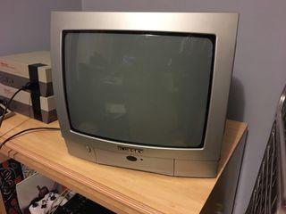 "TV CRT 14"" televisor"
