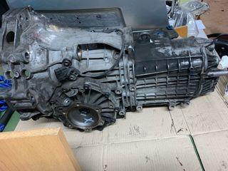 Caja de cambios Volskwagen passat 105cv 2002