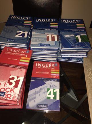 Método de Inglés Vaughan