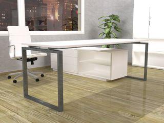 Mesas para despacho con credencial