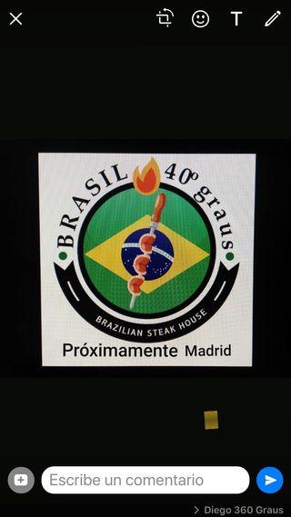 Sistema Brasileño