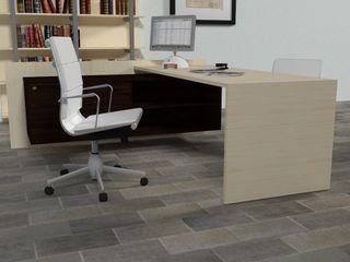 Mesa Credencial, diferentes estilos.