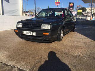 Volkswagen Jetta 1990