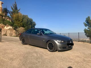 BMW Serie 3. 320d. Coupe