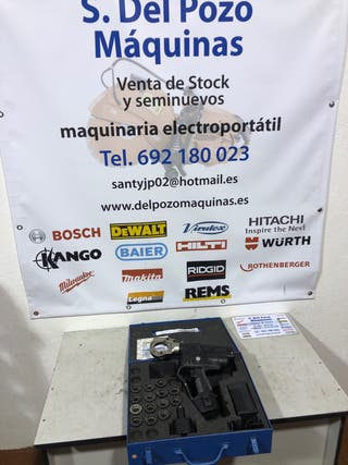 Prensa terminales a Bateria expert