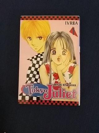 Tokyo Juliet