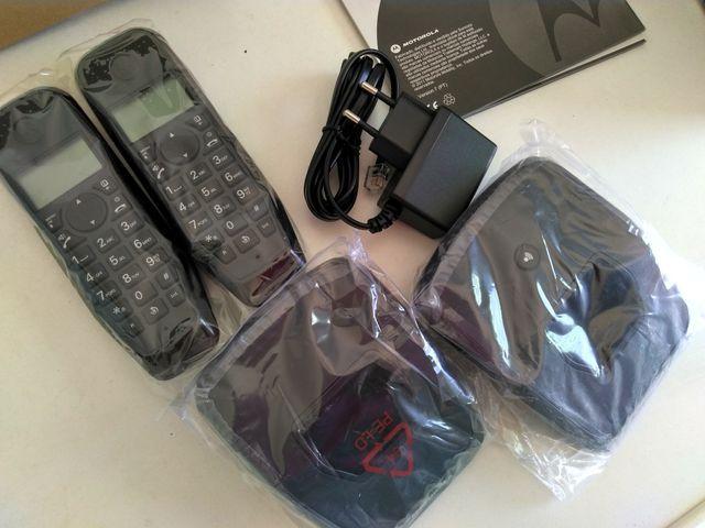 teléfonos inalámbricos motorola nuevos