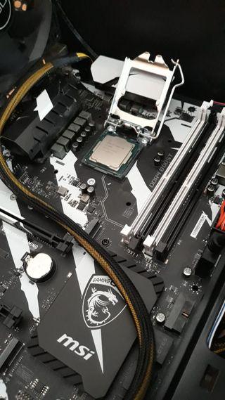 Ensamblador de ordenadores