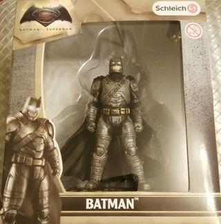 Figura Batman Nueva