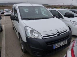 Citroen Berlingo 2016 55000 km
