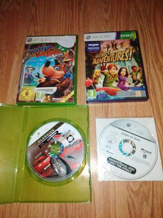 Xbox 360 Juegos De Segunda Mano En Corredoria En Wallapop