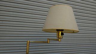 lampara metalarte