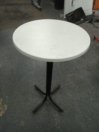 mesa bar redonda