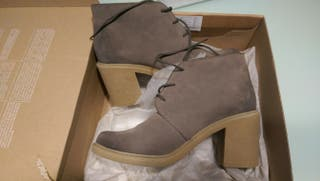 Zapatos Bata para mujer