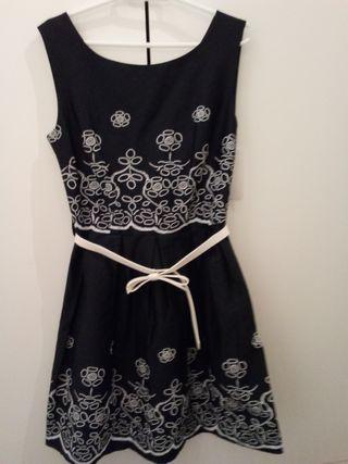 vestido verano sin estrenar talla 36-38