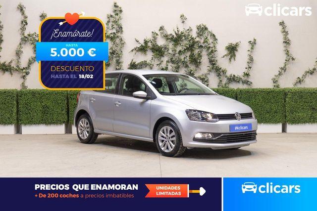 Volkswagen Polo Advance 1.4 TDI 55kW(75CV) BMT de segunda mano por ... 3af609c327c01