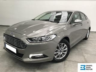 Ford Mondeo 2.0 TDCi 110kW PowerShift Trend