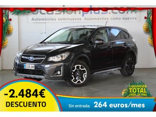 Subaru XV 2.0i Executive Plus Auto 110kW (150CV)