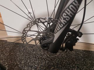 Bicicleta de montaña FELT NINE 2