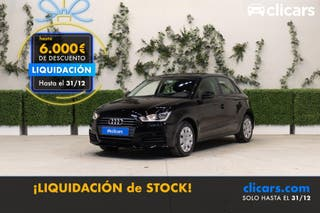 Audi A1 Sportback 1.4 TDI 90CV Attraction