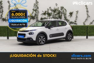 Citroën C3 BlueHDi 73KW (100CV) S&S FEEL