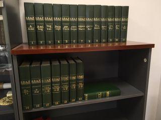 Gran Enciclopedia Catalana