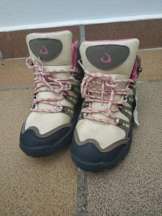 botas de senderismo 37
