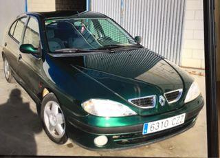 Renault Megane Rxi 1.6 16v 2000