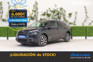 Citroën C4 Cactus PureTech 81KW (110CV) S&S EAT6 Shine