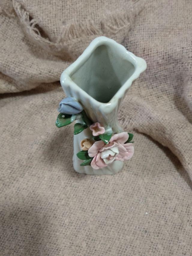 Jarroncito de cerámica