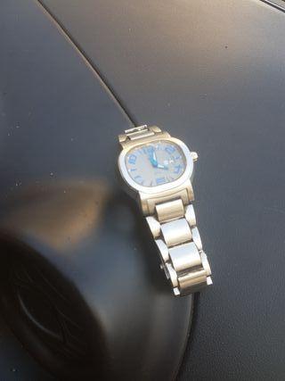Reloj Clássico