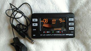 Metrònomo electronico