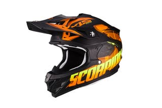 CASCO SCORPION VX-15 CROSS