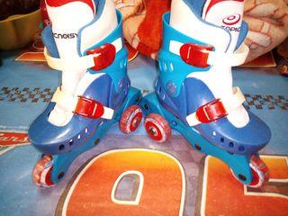 patines talla 24 30