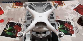 Dron Phantom 4
