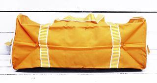 Fila Kappa 80's Deporte Adidas De Nike Mano Vintage Segunda Bolsa qqSxBX1