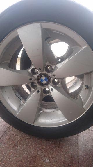 LLANTAS BMW DE SERIE 5