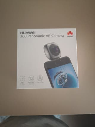 Cámara Huawei 360°Panorámica