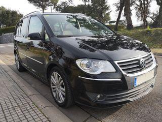 Volkswagen Touran 1.4TSI 7 plazas, Xenon, Navi,..