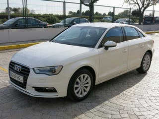 Audi A3 Sedán 2.0 150 cv S-tronic Attracted '14
