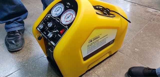 Instalador autorizado Aire Acondicionado Calderas