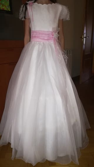 Vestidos de primera comunion 2019 quito