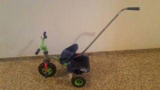 Triciclo Andador