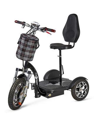Se vende triciclo eléctrico de 500w 48vbrushless!!