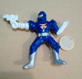 muñeco power ranger chap mei 1994