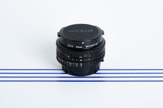 Nikon Series E 50mm f1.8