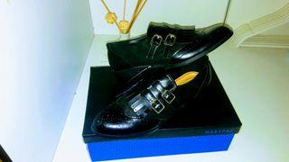 22cf53a4 Zapatos Blucher de segunda mano en la provincia de Valencia en WALLAPOP